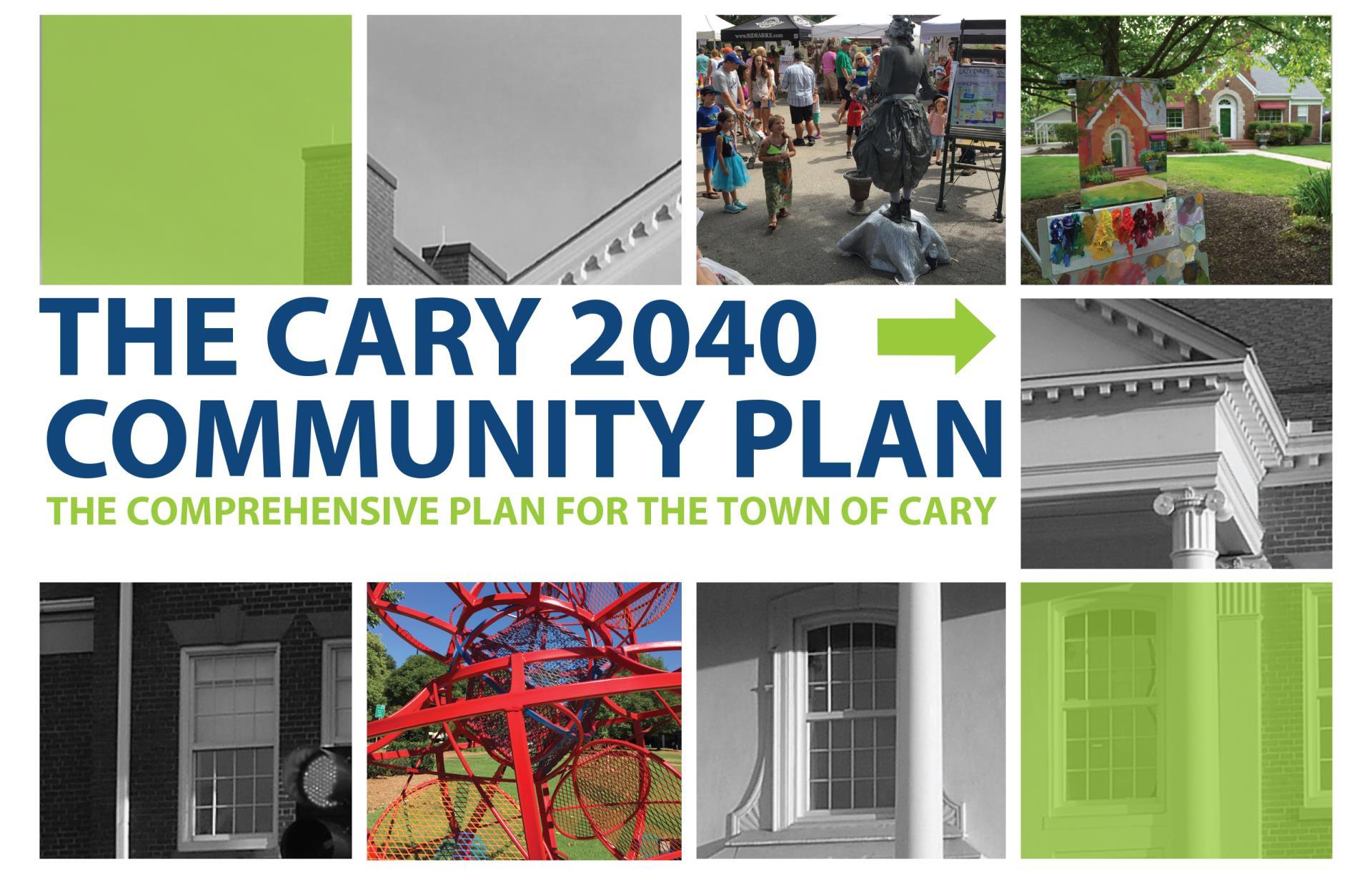 Cary Community Plan