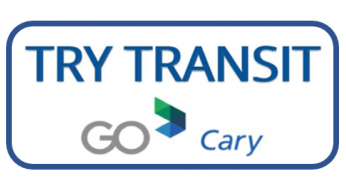 GoCary Try Transit