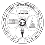 Town of Cary Logo